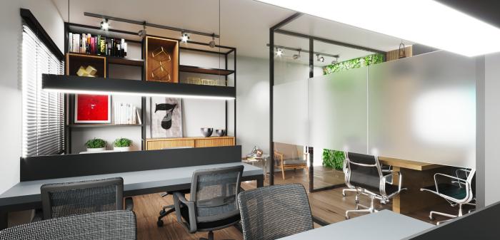 Djessica Detroz Arquitetura Projetos De Interiores Residenciais E Comerciais Em Joinville